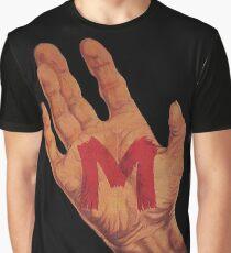 M Graphic T-Shirt