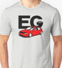 Civic - EG T-Shirt