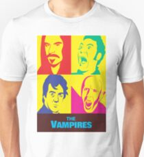 what we do in the shadows the vampires T-Shirt