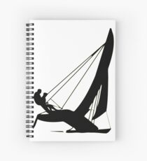 SAIL Spiral Notebook