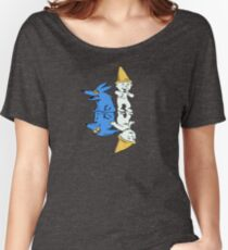 """Me and My Arrow"" Women's Relaxed Fit T-Shirt"