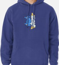 """""""Me and My Arrow"""" Pullover Hoodie"""