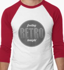Feeling retro tonight T-Shirt