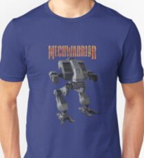 mechwarrior  Unisex T-Shirt