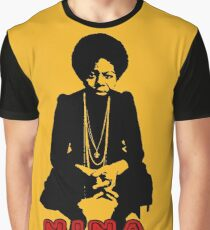 Nina Simone Sit Graphic T-Shirt