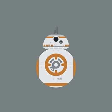 BB8Deki by hidekiproject