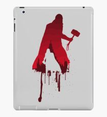 Norse God - The Hero Collection iPad Case/Skin