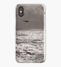 Rescue iPhone Case/Skin