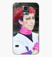 Hisoka Case/Skin for Samsung Galaxy