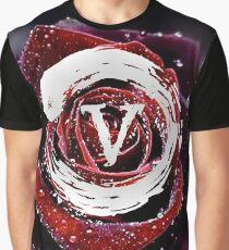 Ouroborus (white) Graphic T-Shirt