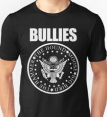 The Bullies - Philadelphia Broad Street Crew T-Shirt