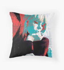 Nico Icon One Throw Pillow