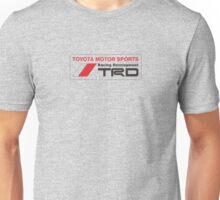 TRD logo Unisex T-Shirt