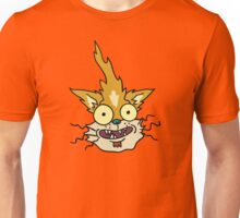 Squanchy Rick and Morty Unisex T-Shirt