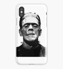 Monster  2 iPhone Case/Skin