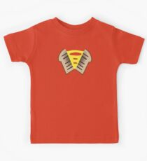 My little Pony - Cheese Sandwich Cutie Mark V3 Kids Clothes