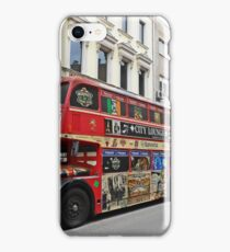 City Lounge iPhone Case/Skin