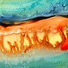A Slice of Earth by Yevgenia Watts