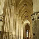 Arches by Hayley Bohn