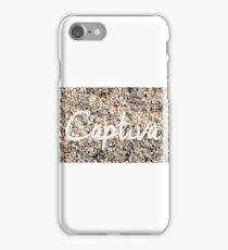 Captiva Island Florida Seashells iPhone Case/Skin