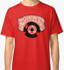 Muscle Shoals Swampers Classic T-Shirt