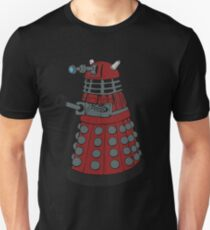 Dalek/ Doctor Who Unisex T-Shirt