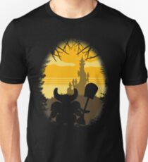 Tale of the Shovel Knight T-Shirt