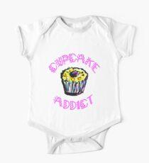 Cupcake Addict  Kids Clothes