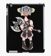 Dovahkiin(Boy) iPad Case/Skin
