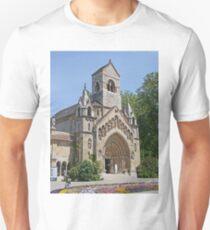 Jak Church, Budapest T-Shirt