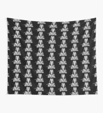 You Don't Know the Power of the Dark Side Wall Tapestry