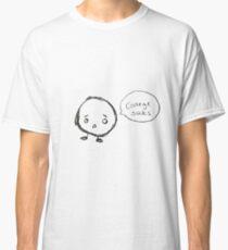 College Sucks Classic T-Shirt
