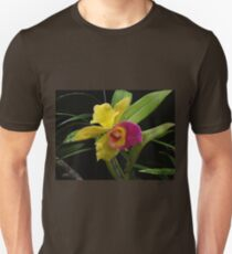 Two-tone Orchid T-Shirt