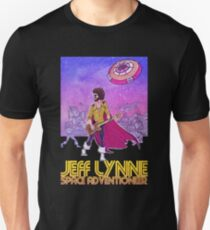 Jeff Lynne: Space Adventioneer T-Shirt