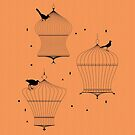 Birdcage by blanchatre