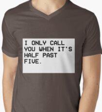 THE WEEKND CALL T-Shirt