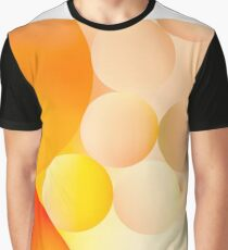 Waterdrops Graphic T-Shirt