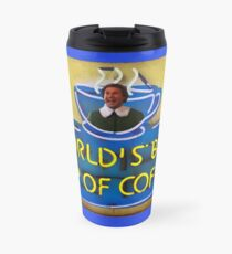 World's Best Cup of Coffee Travel Mug