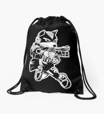 Mochila saco Fox McCloud 2