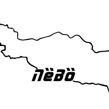 Mount Nebo - Nebo QLD by rendaware