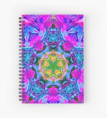 Dark Star Spiral Notebook