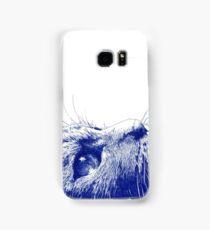 Tabby Samsung Galaxy Case/Skin