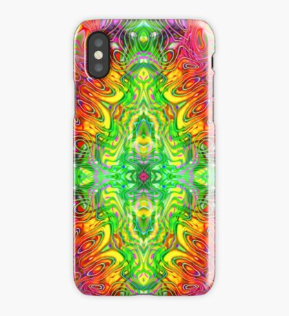 Drakkenhart iPhone Case