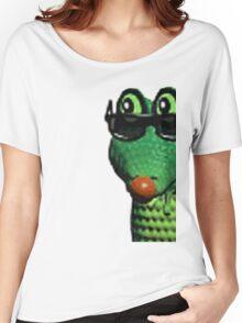 Henry's Amazing Animals Meme Shirt Women's Relaxed Fit T-Shirt