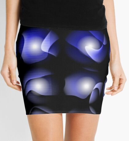 Covalen Mini Skirt