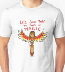 Smite - Power of Magic (Chibi) T-Shirt