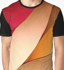 PRETTY ABSTRACT ART Graphic T-Shirt