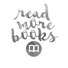 READ MORE BOOKS (SILVER) by aimeereads