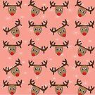 Rudolph by pondlifeforme