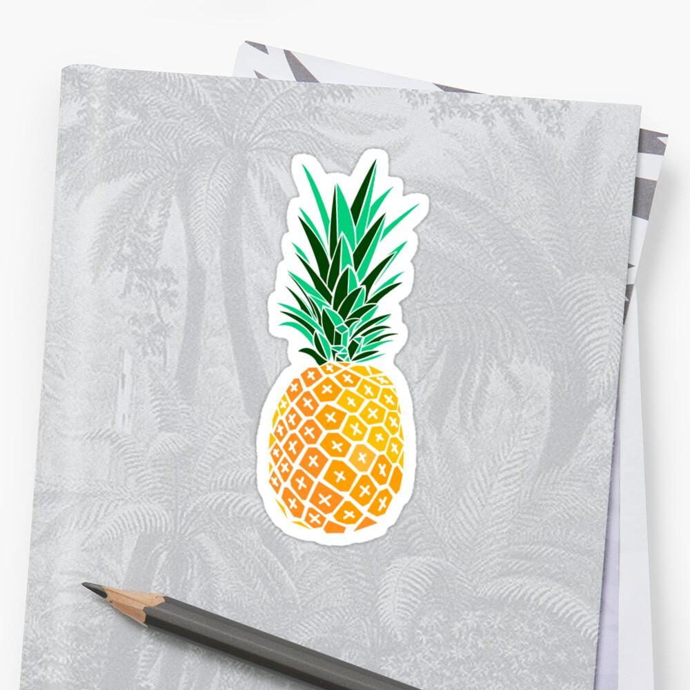Pineapple by Kristin Sheaffer